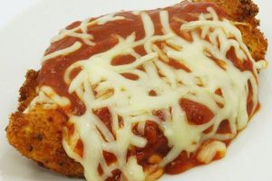 Chicken Parm 3