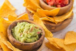 guacamole-salsa