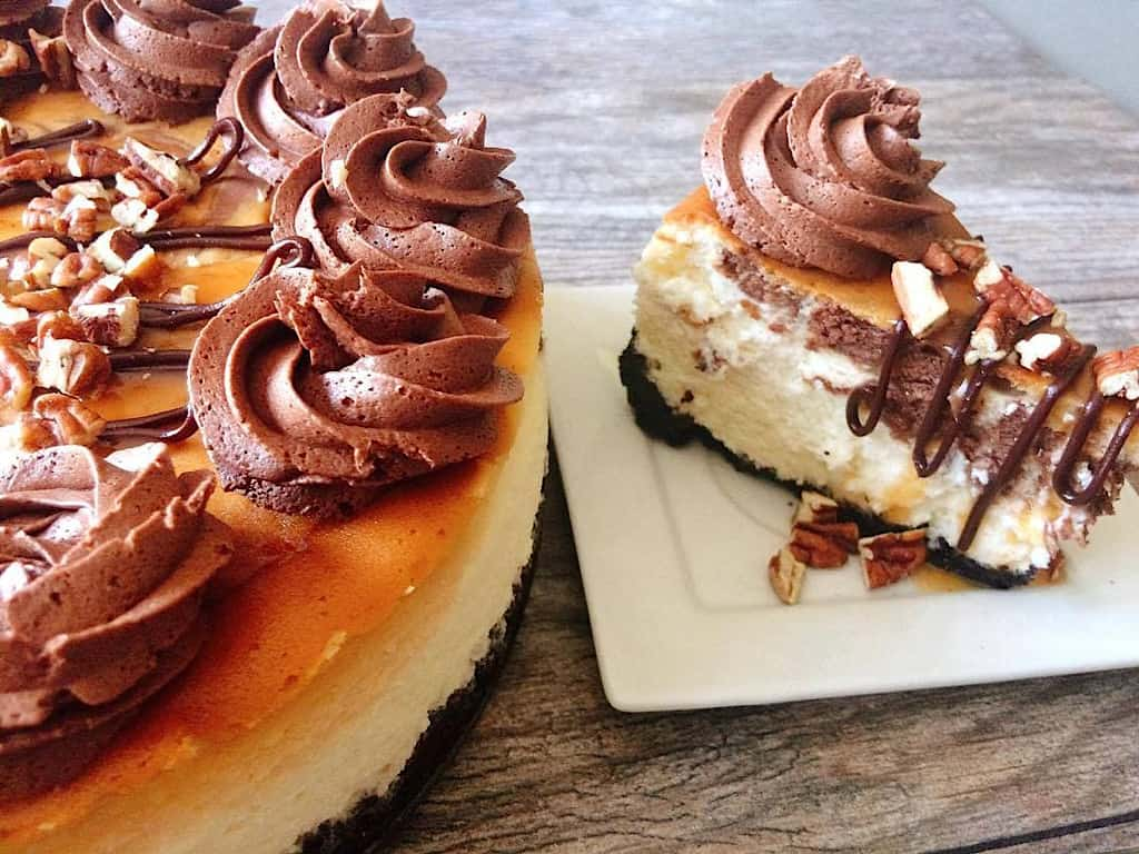 marple turtle cheesecake
